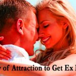 Law of Attraction to Get Ex Back