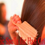 Magic Spells for Hair Growth