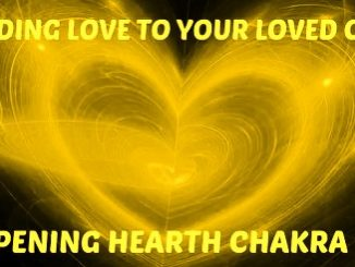 Heart Chakra Clearing Spell For Someone Else
